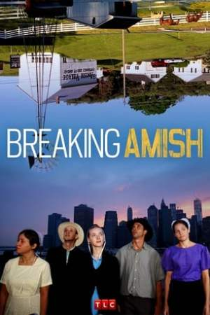 Image Breaking Amish