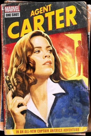 Image Marvel One-Shot: Agente Carter