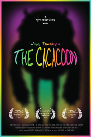 Image Willie, Jamaley & The Cacacoon