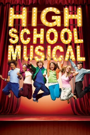 Poster High School Musical 2006