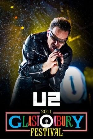 Image U2: Live at Glastonbury 2011