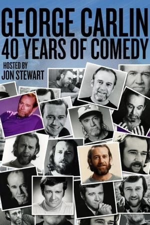 Image George Carlin: 40 Years of Comedy