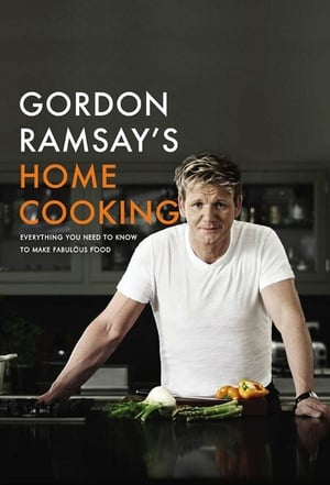 Image Gordon Ramsay's Home Cooking