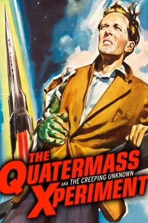 Image The Quatermass Xperiment
