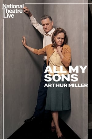 Image National Theatre Live: All My Sons
