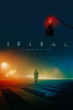 Poster Spiral - L'eredità di Saw 2021