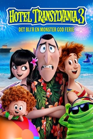 Image Hotel Transylvania 3: Monsterferie