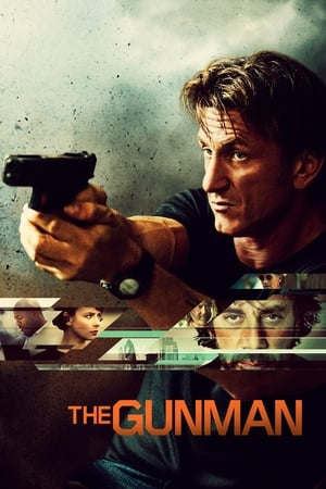 Image The Gunman