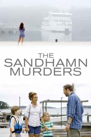 Image The Sandhamn Murders