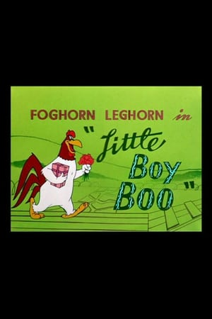 Image Little Boy Boo