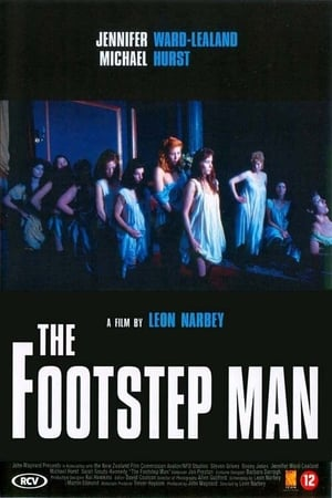 Image The Footstep Man