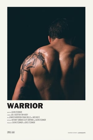 Image Redemption: Bringing Warrior to Life