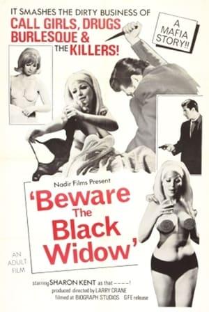 Beware the Black Widow