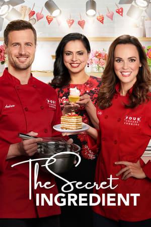The Secret Ingredient