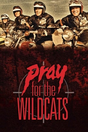 Image Pray for the Wildcats