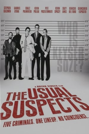 Image Round Up: Deposing 'The Usual Suspects'