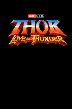 Image Thor 4: Love and Thunder