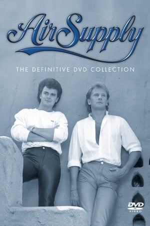Image Air Supply: The Definitive DVD Collection