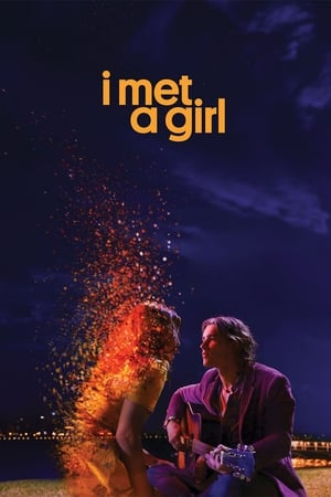 Poster I Met a Girl 2020