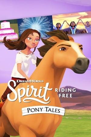 Spirit Riding Free: Pony Tales