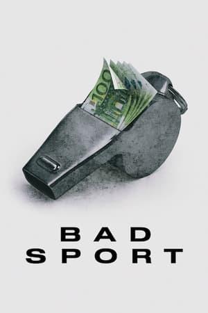 Deporte y juicio sucio poster