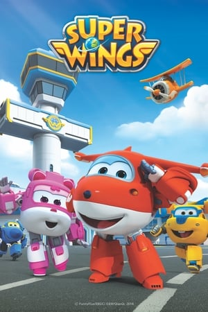 Image Super Wings!