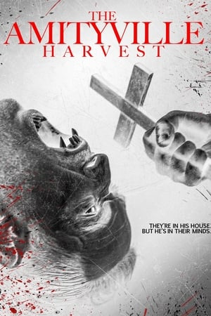 Poster The Amityville Harvest 2020
