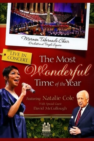 Image The Most Wonderful Time of the Year Featuring Natalie Cole