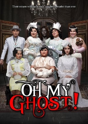 Oh My Ghosts! 4