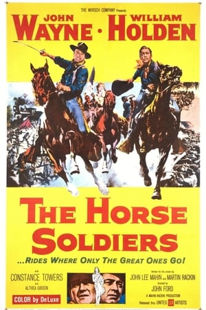 Image The Horse Soldiers