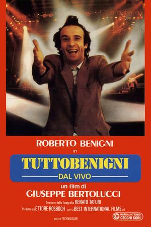 Roberto Benigni: Tuttobenigni