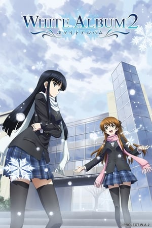 Image White Album 2: The Other Side of Happiness