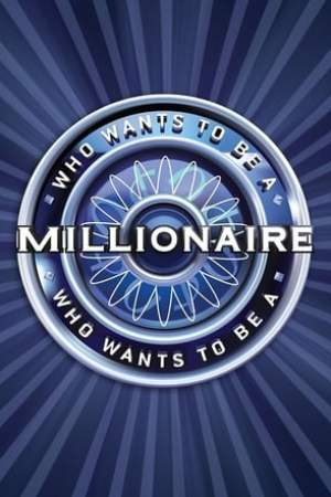 Image Who Wants to Be a Millionaire?