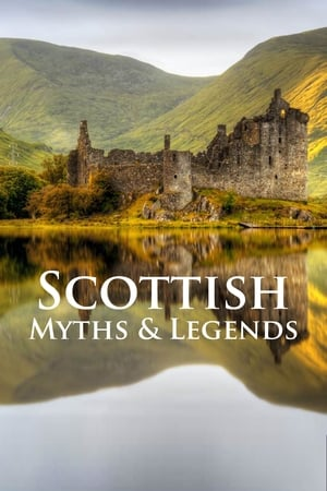 Image Scottish Myths & Legends