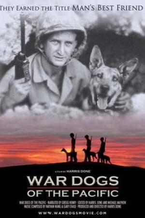 Image War Dogs of the Pacific