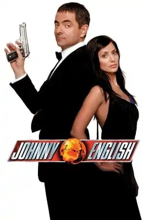 Image Johnny English