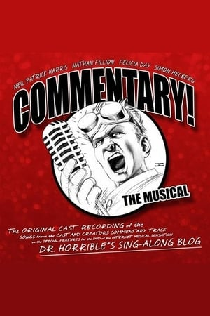 Image Commentary! The Musical