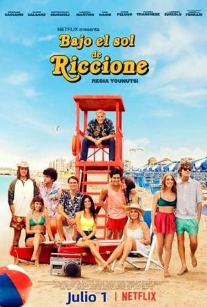 Ver Online Bajo el sol de Riccione
