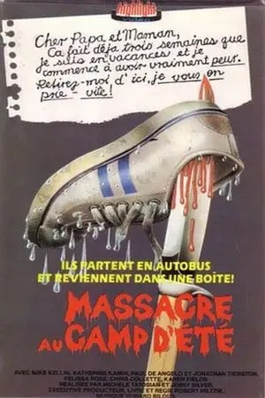 Image Massacre au camp d'été