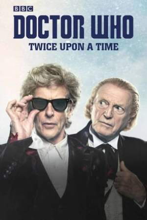 Image Doctor Who: Twice Upon a Time