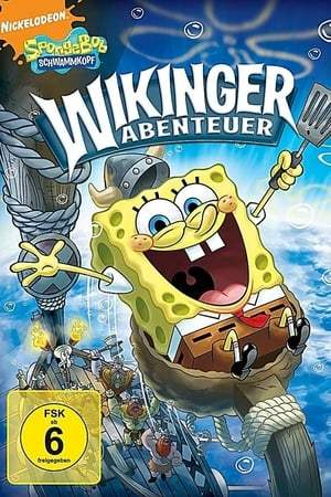 Image SpongeBob SquarePants: Viking-sized Adventures