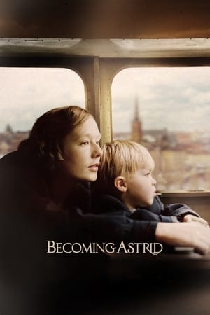 Image Becoming Astrid