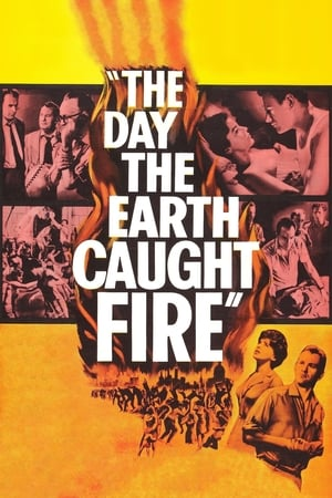 Image The Day the Earth Caught Fire