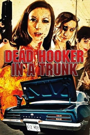 Image Dead Hooker in a Trunk