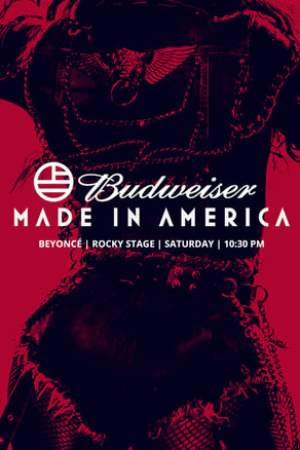 Image Beyoncé: Live at Budweiser Made in America Festival