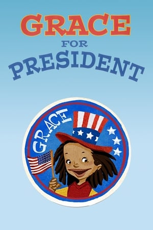 Image Grace for President