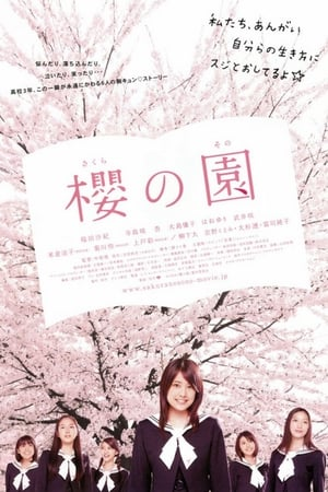 Image The Cherry Orchard: Blossoming