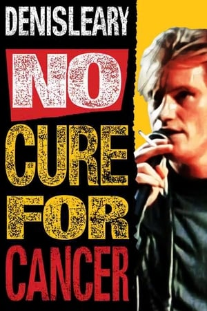 Poster Denis Leary: No Cure for Cancer 1993