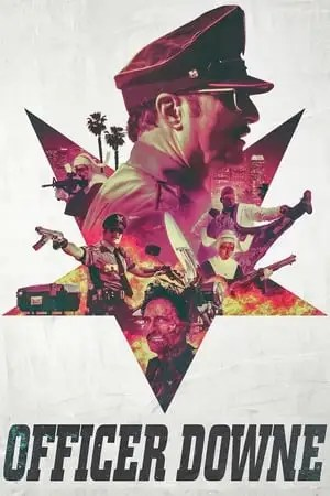Image Officer Downe