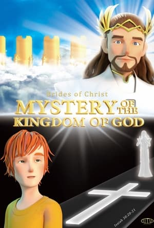Image Mystery of the Kingdom of God
